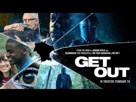 film 2017 get out get out 2017 movie review youtube