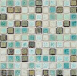 Wall Tiles Stickers Porcelain Tile Mosaic Square Shower Tiles Bath Wall