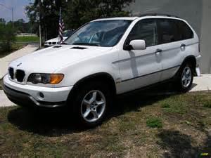 2001 X5 Bmw 2001 Alpine White Bmw X5 3 0i 41218 Gtcarlot Car