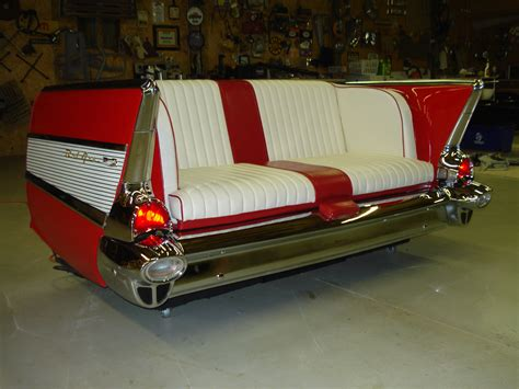 classic car couches classic car furniture classic car restoration home