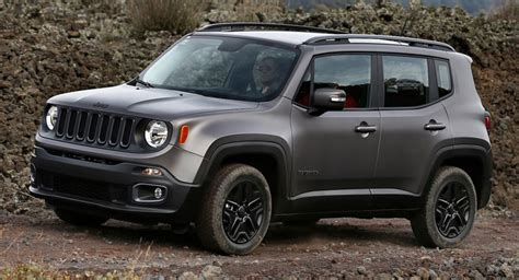 Jeep Renegade Carscoops Jeep Renegade Posts