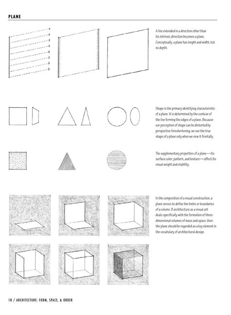 design form and space clippedonissuu from francis d k ching architecture form