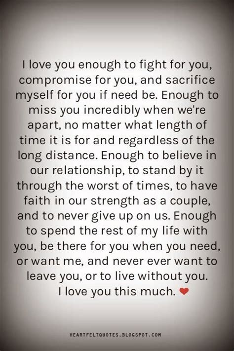 images of love with message long distance quotes heartfelt quotes romantic love