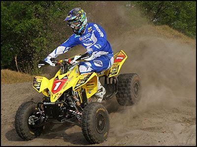 2013 Suzuki Ltr 450 Chris Borich Suzuki Ltr450