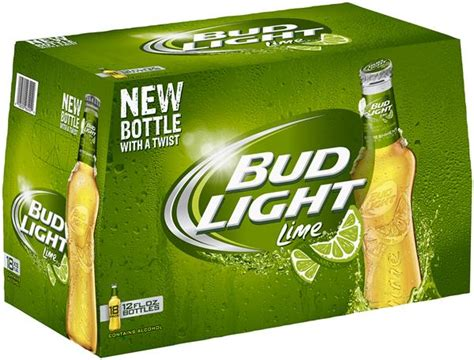 what type of is bud light bud light lime 18 pack hy vee aisles grocery
