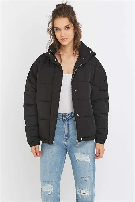 light before puffer jacket light before cropped puffer jacket in 2018 direct