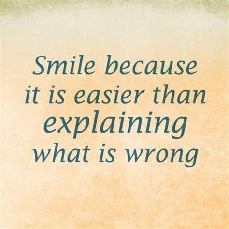 smile quotes  sayings herinterestcom