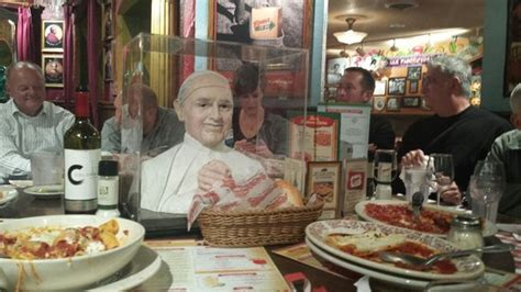 buca di beppo kitchen table reservations cheese ravioli meat sauce picture of buca di beppo