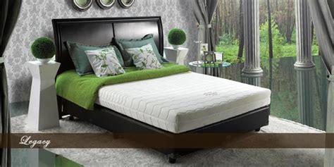 Matras Bed Americana 10 merk bed yang bagus dan berkualitas baik
