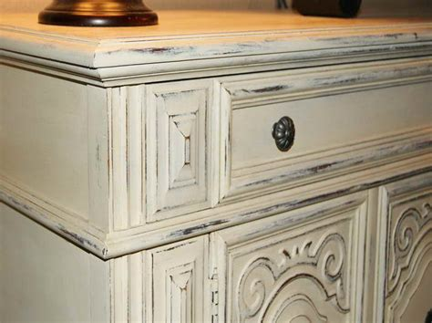 How To Distress White Kitchen Cabinets | distressed cabinets how to install kitchen cabinet