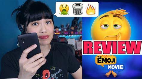 emoji movie watch online emoji movie review youtube
