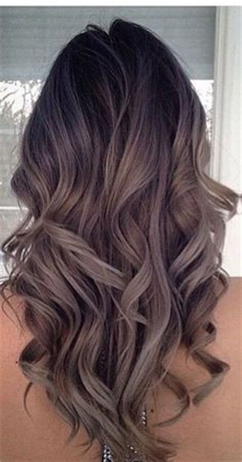 most popular hair colors for spring from dark to caramel so in love with the transformation