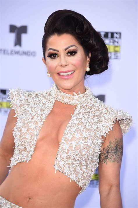 alejandra tv alejandra guzman at 2017 latin american music awards in