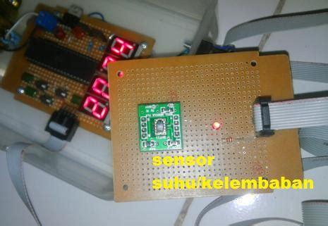 Dijamin Original Mpx53dp Sensor Tekanan Udara kontrol suhu dan kelembaban cocok untuk mesin tetas telur kandang rumah walet dsb kaskus archive