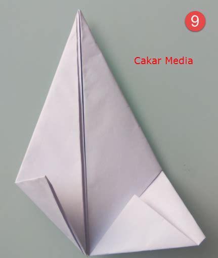 Origami Perahu Boat - cara membuat perahu boat dari kertas learning is an