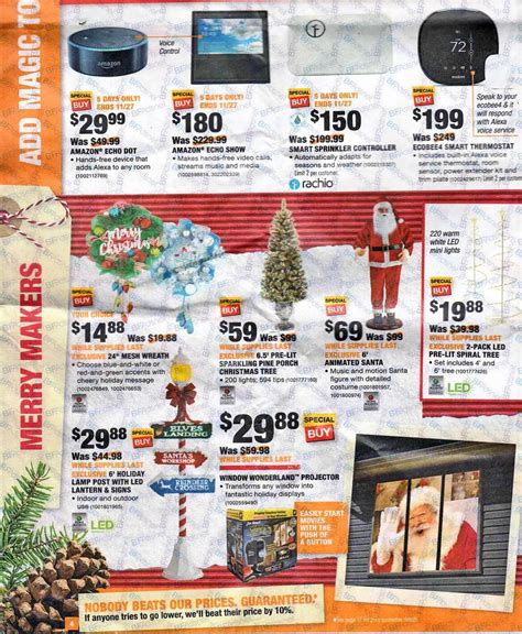 black friday 2017 home depot ad scan buyvia