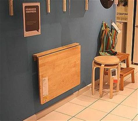 wall mounted drop table 25 best ideas about wall mounted table on