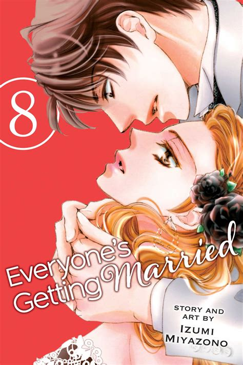 S A Volume 8 everyone s getting married volume 8
