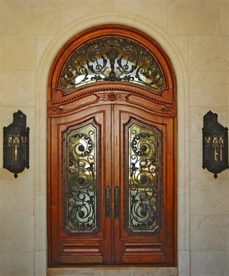 Dining Room Decorating Ideas 2013 borano classic doors mediterranean entry other by