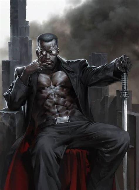 film marvel blade blade character worldofblackheroes