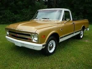 buy used 1968 chevrolet c20 custom truck in in united states