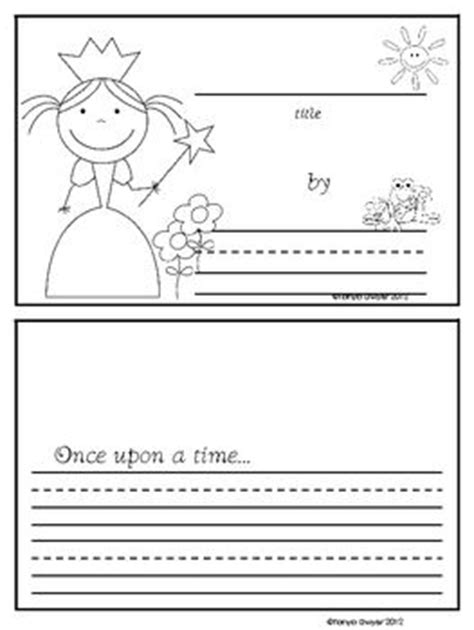 free cute writing pack fairy tales pinterest