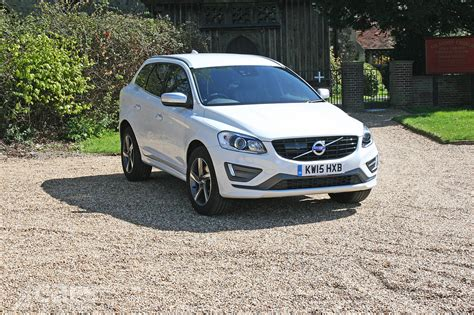2016 volvo xc60 2016 volvo xc60 d4 awd r design lux nav review photos