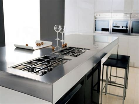 stainless steel tables stainless steel kitchen table and