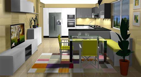 diseno muebles de cocina diseno de cocina comedor