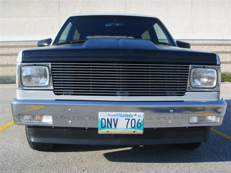 Chrome Lis Fender Opel Blazer canadacamaro s profile in winnipeg mb cardomain