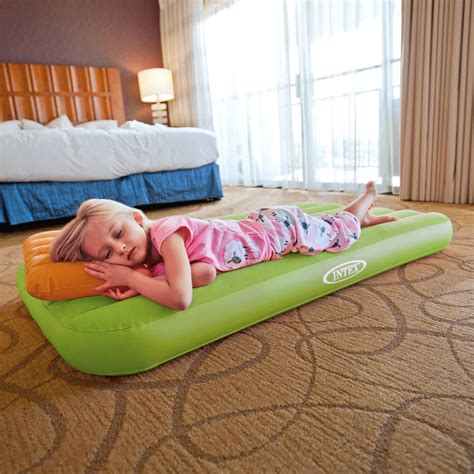 matelas enfant intex matelas gonflable airbed pour enfant