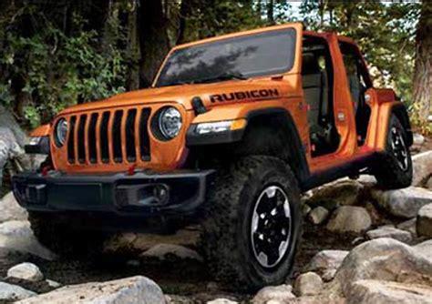 maserati jeep wrangler fca in arrivo nuova jeep wrangler e altro suv maserati