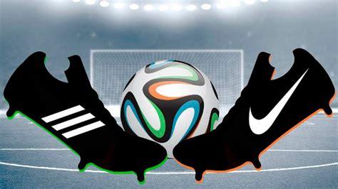 adidas vs nike nike vs adidas 2015 youtube