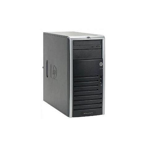 Server Hp Ml110 jual hp proliant ml110 g5 371 pc product specifications