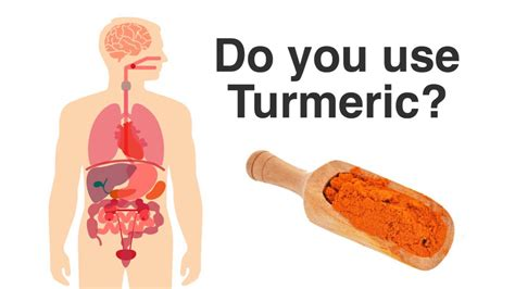 How Does Detox With Turmeric Help You by 6 Things That Happen To Your When You Eat Turmeric