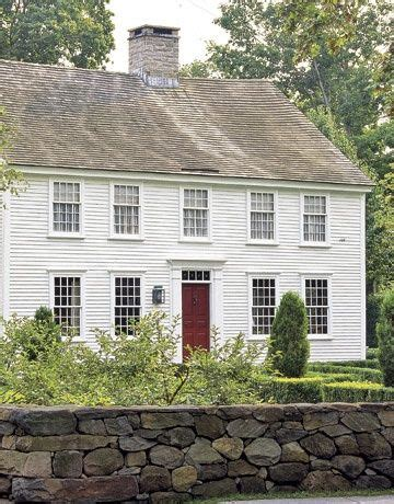 colonial saltbox pinterest the world s catalog of ideas