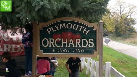 plymouth orchards plymouth orchards cider mill oakland county