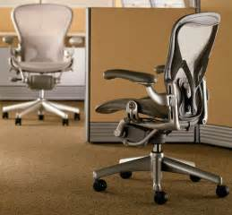 Office Chair Aeron Aeron Office Chair Herman Miller