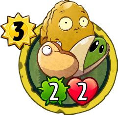 pvz heroes empty card template mixed nuts plants vs zombies wiki fandom powered by wikia