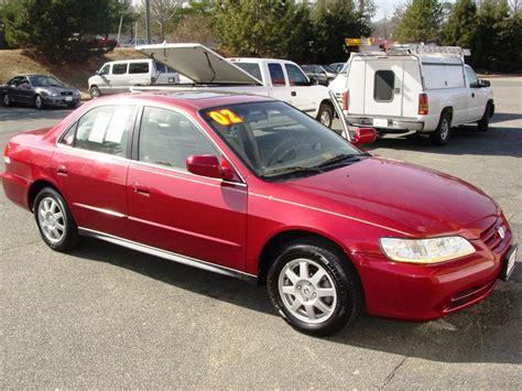 how can i learn more about cars 1998 lexus lx transmission control 1998 2002 honda accord sedan car audio profile