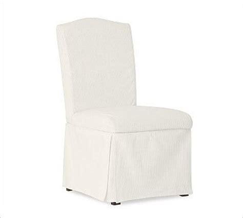 white chair slipcovers ryden desk chair slipcover organic cotton twill white