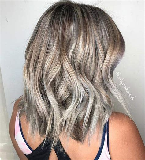 color melting what is color melt hair color everything you need to