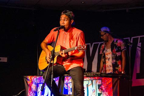 bryce vine berklee university press trendsetter tour 2014 bryce vine