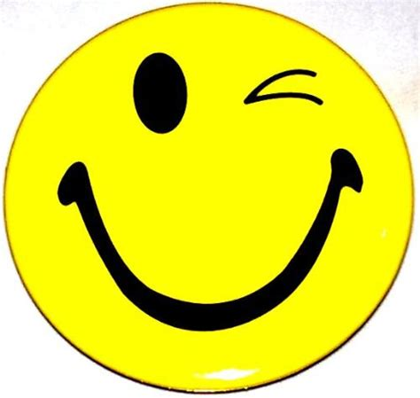 Wink Smiley Face Cliparts Co | wink happy face cliparts co