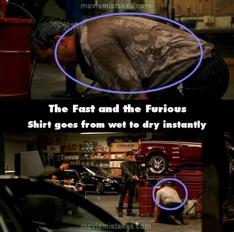 fast and furious mistakes the fast and the furious movie mistake picture 21