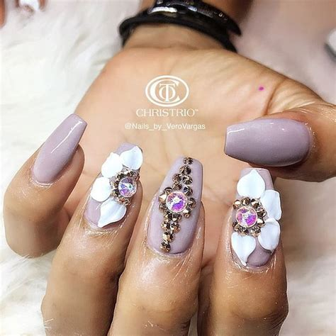 3d Nails by 412 Best Images About 3d Nails U 241 As Con Tercera Dimensi 243 N