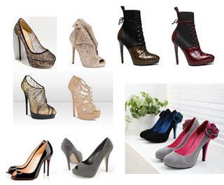 Koleksi 2013 Sepatu Wanita trend sepatu wanita terbaru