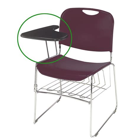 chair with table arm national seating tablet arm for 8500 series