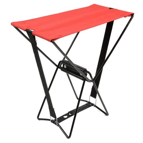 Fold Up Stools For Outdoors by Folding Cing Pocket Chair Collapsible Outdoor Fold Up