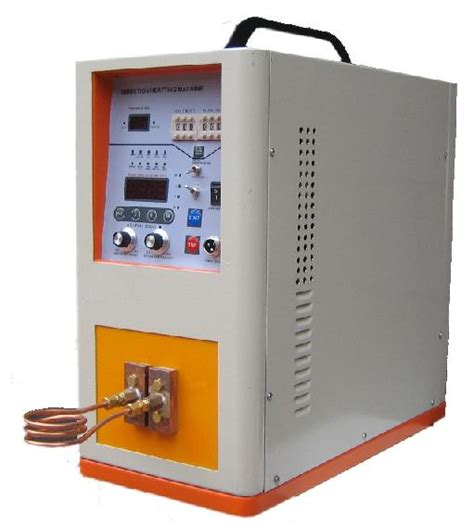 induction heater equipment uhf 3 2 100kw induction heating equipment induction heater melting furnace induction brazing